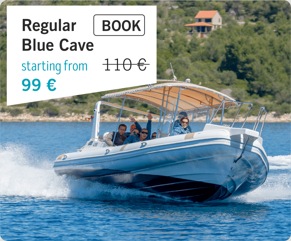 blue cave book now
